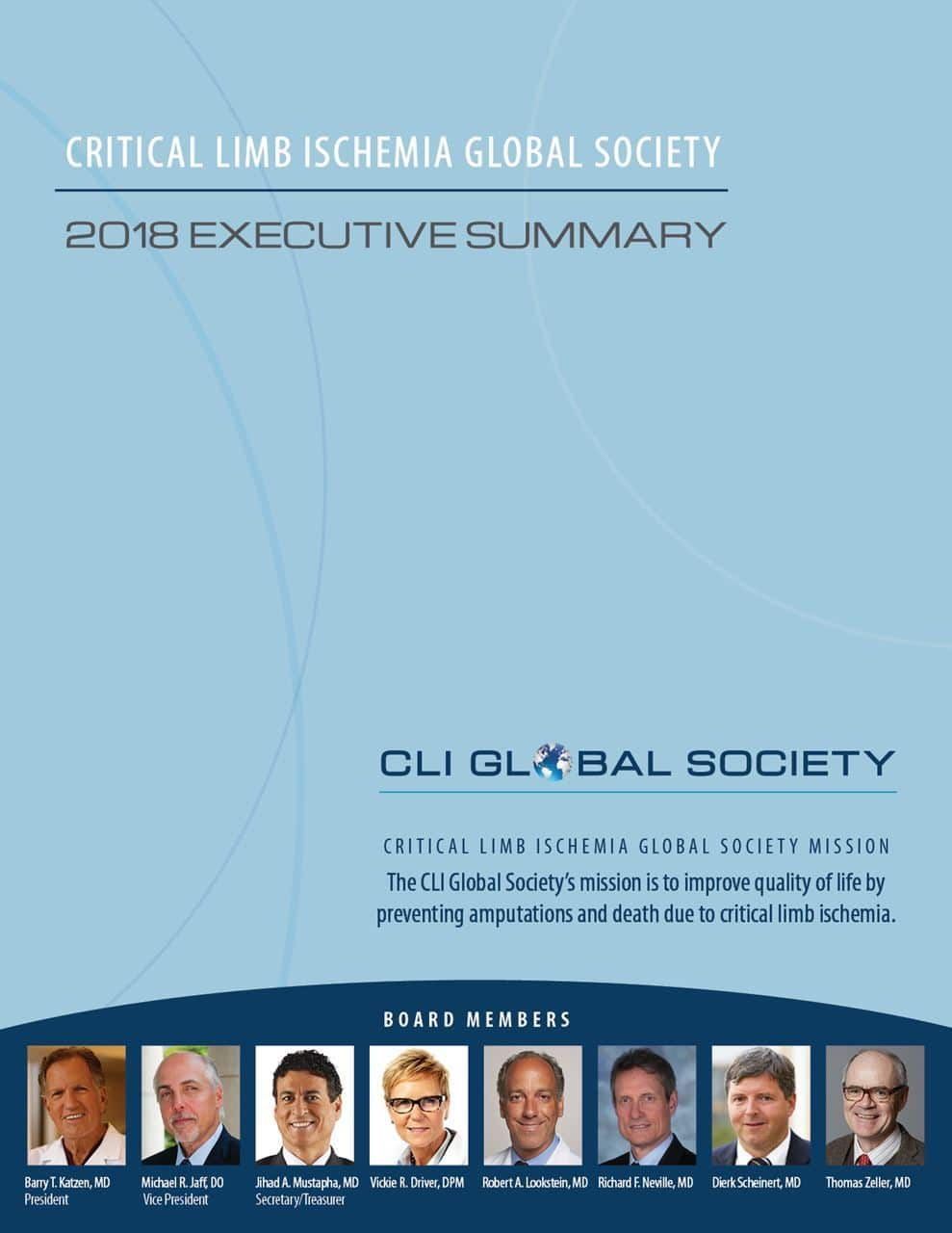 CLI Global Executive Summary 2017