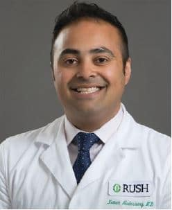 Dr. Kumar Madassery